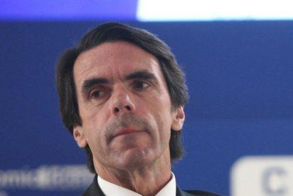 Aznar se reúne hoy con quince de los ex presos políticos cubanos llegados a España