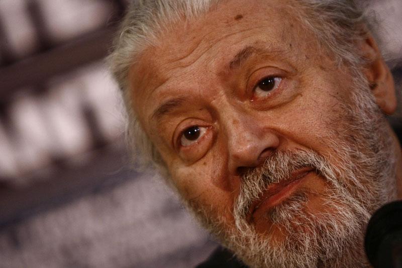 """Mario Gas lamenta el """"aparato de represión"""" que ha prohibido las corridas"""