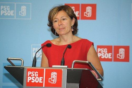 """Barcón (PSdeG) dice no saber si el debate se producirá en Galicia y corrige a Feijóo: """"Picasso no era catalán"""""""