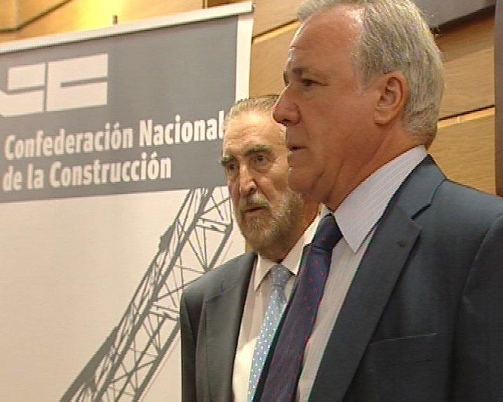 (Ampl.) Las constructoras piden un FROB para reestructurarse ante el ajuste de Fomento