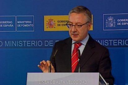 España y Portugal reafirman su compromiso con el AVE Madrid-Lisboa