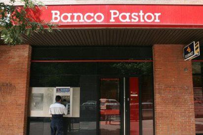 Banco Pastor gana un 25% menos hasta junio