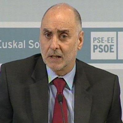 """Ares dice a PP que el Gobierno """"lidera"""" la política antiterrorista"""