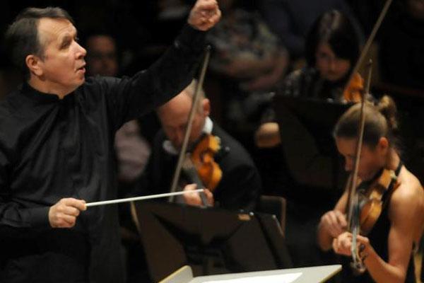 Cultura.- La asistencia a conciertos de música clásica crece un 11% en la Comunitat y baja un 2,8% en artes es