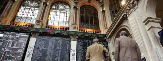 El Ibex sube un 13% en julio, su mejor mes desde abril de 2009