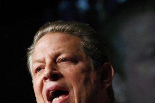 Al Gore es declarado libre de todos los cargos de abuso sexual