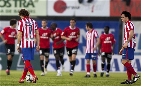 El Mallorca se ha ganado disputar la Europa League