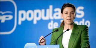 Cospedal homenajeará a las victimas del incendio de Guadalajara, como presidenta de Castilla-La Mancha