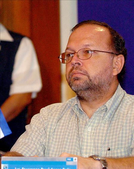 """Dall'Anese dice que es un """"honor"""", pero aún no ha aceptado el cargo en la Cicig"""