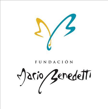 """La fundación Mario Benedetti presenta su logotipo inspirado en la """"libertad"""""""