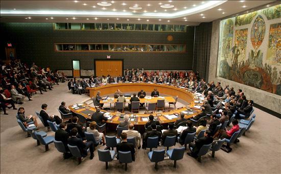 La ONU intensifica las negociaciones sobre una posible condena a Pyongyang