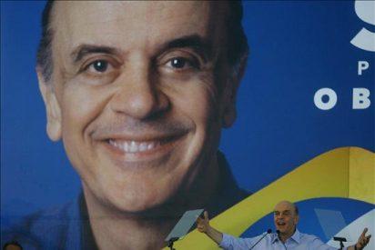 La oposición elige a un diputado desconocido para integrar la fórmula de Serra