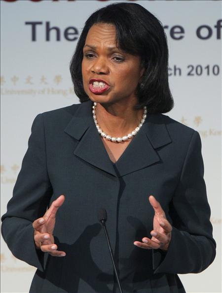 Aretha Franklin y Condoleezza Rice harán un dúo