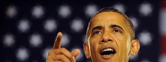 Obama firmará el jueves nuevas sanciones de EE.UU. contra Irán
