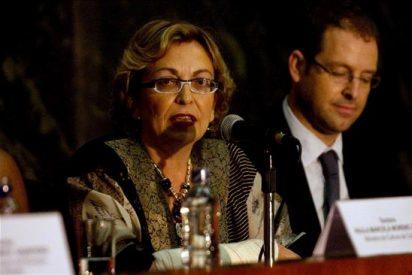 """La exposición """"A tres bandas"""" abre el Congreso Iberoamericano de la Cultura"""