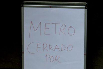 Cuarta jornada de huelga en Madrid con el Metro en funcionamiento gracias a los servicios mínimos