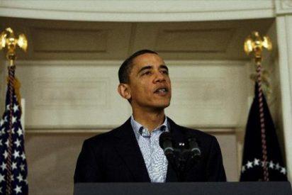 El sistema migratorio debe reflejar que EE.UU. es un país de leyes e inmigrantes, dice Obama