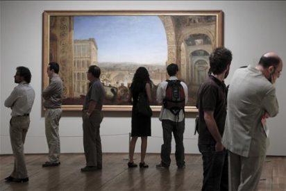 El Museo del Prado amplia el horario de la exposición dedicada a Turner