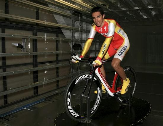 Su majestad el Tourmalet en el camino del tercer Tour de Contador