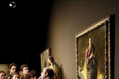 Experto destaca la importancia del hallazgo del óleo de Velázquez en Yale