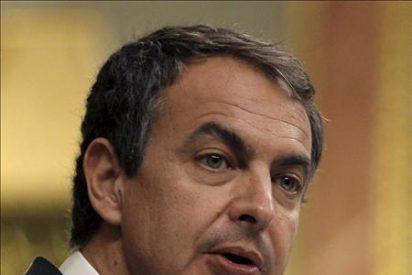 Zapatero se muestra dispuesto a tomar medidas para desarrollar el Estatut