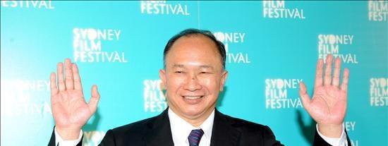 El gobierno hongkonés premia la labor del cineasta John Woo
