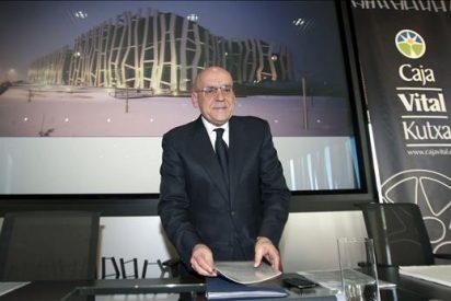 Gregorio Rojo renuncia como presidente de Caja Vital