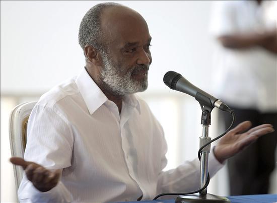 Opositores rechazan los comicios con el actual Consejo Electoral y con Préval