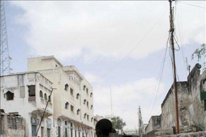Al menos 39 muertos en combates en el centro y sur de Somalia