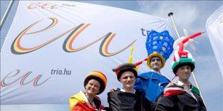 Bélgica asume la presidencia de la UE a la espera de un nuevo Gobierno