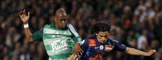 Valencia y Montpellier acuerdan el traspaso del argentino 'Tino' Costa