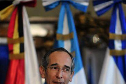"""El Gobierno de Guatemala advierte de sus planes para """"romper la institucionalidad"""""""