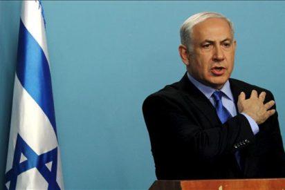 Netanyahu, dispuesto a excarcelar a mil presos palestinos a cambio de Shalit