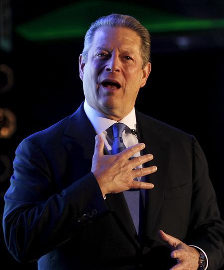 """Al Gore, protagonista de una investigación """"inconveniente"""""""