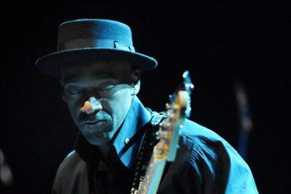 Marcus Miller abre hoy la sección oficial del Festival Jazz de Peñíscola