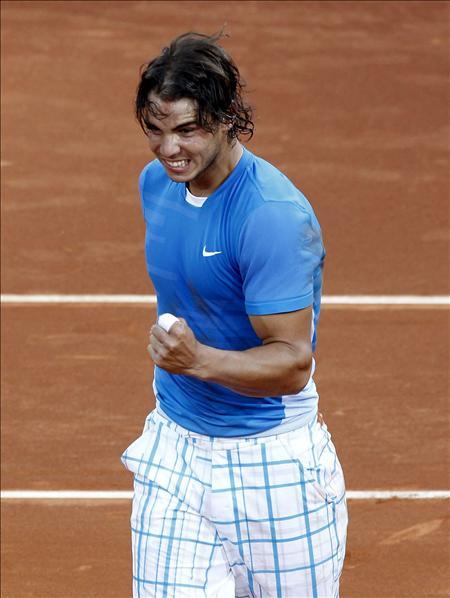 Nadal-Murray, el plato fuerte de unas semifinales sin Federer