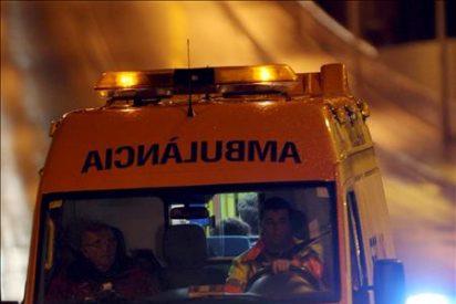 Una joven alemana muere al caer desde un segundo piso en el Arenal