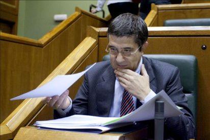 El 72% de los vascos cree que el Gobierno vasco hace poco o nada ante crisis