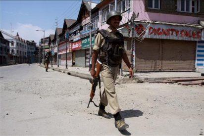 """La policía india dice haber acabado con la vida del líder maoísta """"Azad"""""""