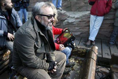 Álex de la Iglesia, Premio Nacional de Cinematografía 2010