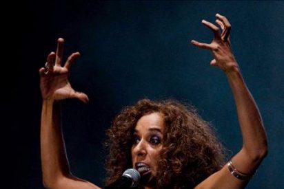 Rosario Flores dice que una canción es cosa de duendes
