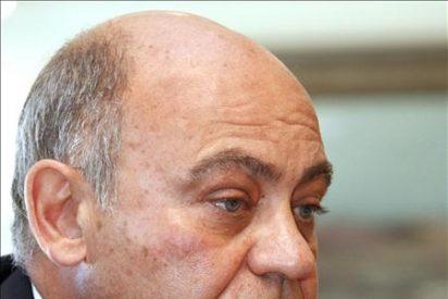 Díaz Ferrán cree que el paro aumentará tras el fin de la temporada turística