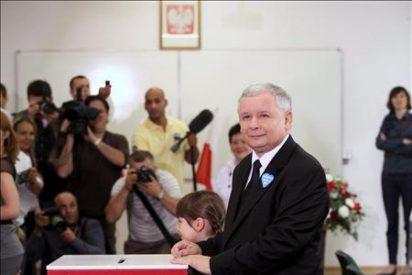 La alta participación protagoniza las primeras horas de la jornada electoral en Polonia