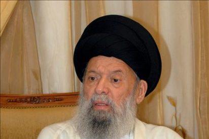 Fallece la máxima autoridad religiosa chií del Líbano, Husein Fadlala