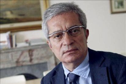 Saura plantea cambiar la Constitución y trasladar el frente catalán al Congreso