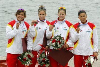 España cierra el Europeo con 6 medallas ante el dominio de Alemania y Hungría