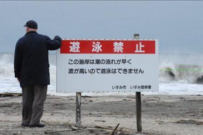 Un terremoto de 6,3 grados sacude el este de Japón sin causar daños