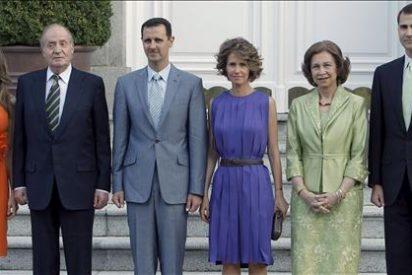 El presidente sirio se reunirá con Zapatero
