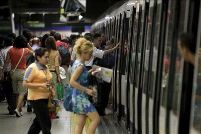 La red de Metro funciona con normalidad y a la expectativa de retomar la huelga