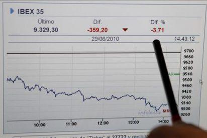 La Bolsa española comienza la semana sin fuerzas y el Ibex cede el 0,07 por ciento